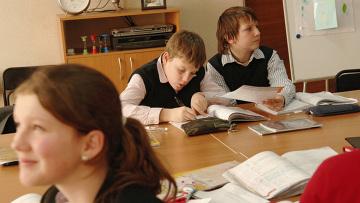 Школа и 12 ошибок родителей